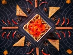 Moataz Mohamed美食攝影作品