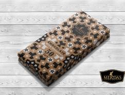 MERDAS巧克力包裝設計