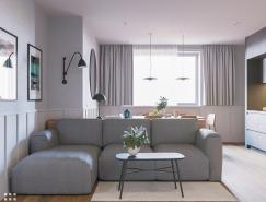 明斯克91平米宁静安逸的公寓,体育投注