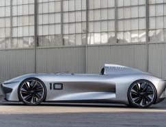 英菲尼迪Prototype 10概念車設計