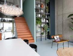 阿姆斯特丹的现代阁楼空间澳门金沙网址