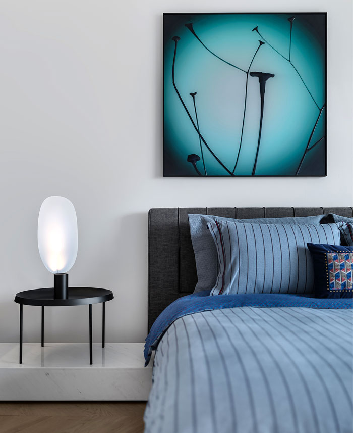 """""""少即是多""""的美学理念:极简主义风格现代住宅设计"""