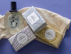 Mecca香皂包装设计