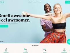 国外优秀WEB网页设计精选(38)