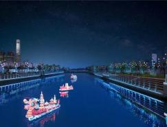 心灯永驻——欧普照明亮相2018中国灯都(古镇)国际灯光节