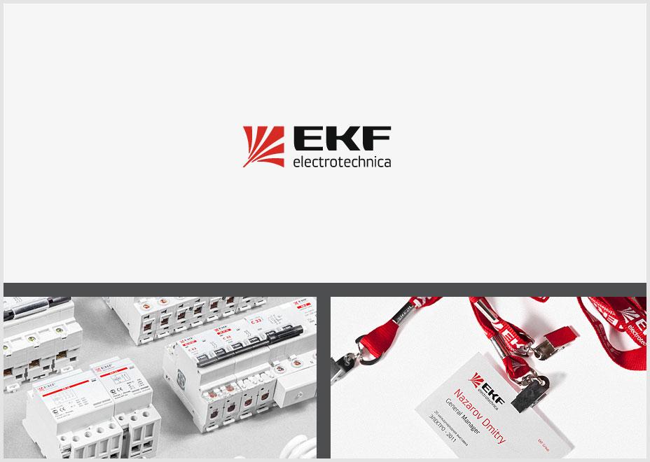 EKF-Electronics-Company