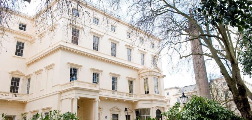 英国科学院(British Academy)启用新LOGO