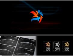 Denis Ulyanov创意logo,体育投注作品