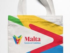 马耳他(Malta)发布全新的国家旅游品牌LOGO
