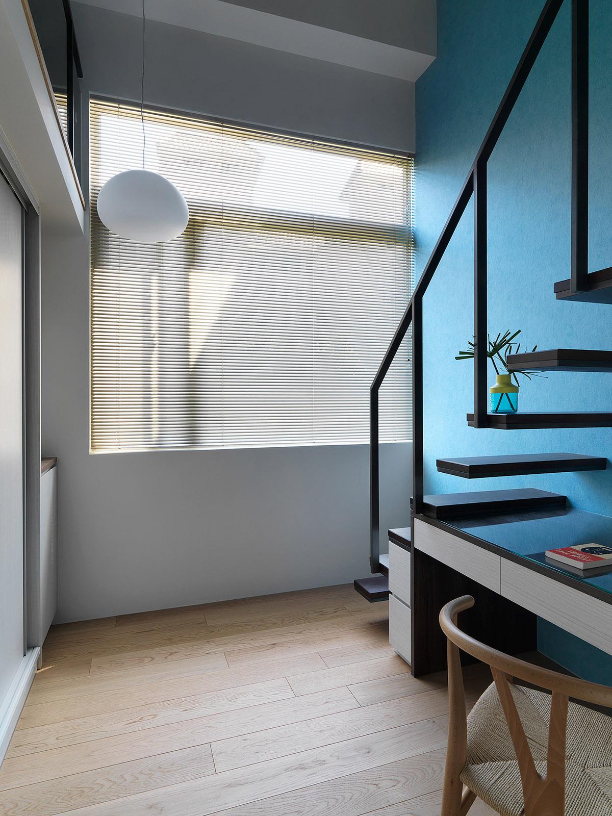 2个精致a前景的前景系家居装修v前景模具设计蓝色怎么样图片