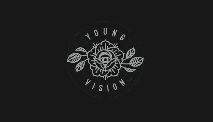 40款漂亮的logo设计(2018.11月号)