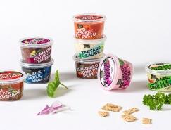 TopShelf调味品包装设计
