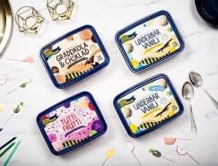 Svenska Glassfabriken冰淇淋包装皇冠新2网