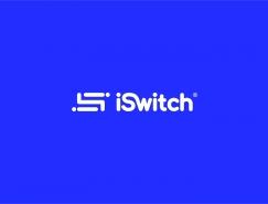 iSwitch品牌視覺設計