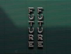 Future Future餐厅品牌形象皇冠新2网