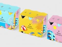 Miami罐装鸡尾酒兴旺国际娱乐