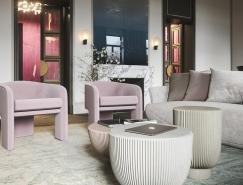 3个现代优雅的家居兴旺国际娱乐