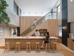 东京Airbnb办公室空间皇冠新2网