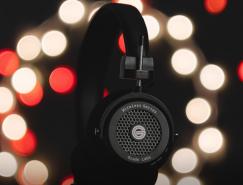 耳机制造商歌德Grado发布新Logo