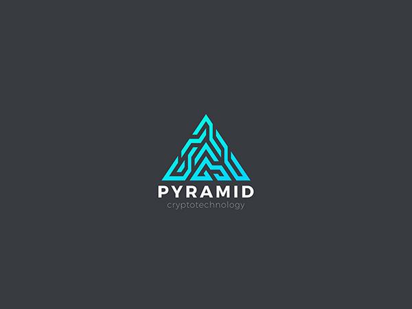 30款漂亮的logo设计(2019.1月号)