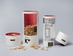 Kellog's麦片包装皇冠新2网