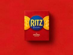 Ritz饼干包装澳门金沙真人
