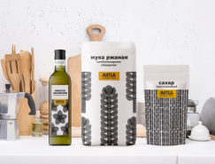 Zhatva农产品包装皇冠新2网