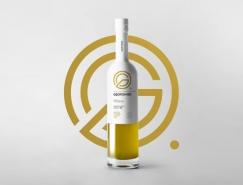 Geoponiko初榨橄榄油包装皇冠新2网