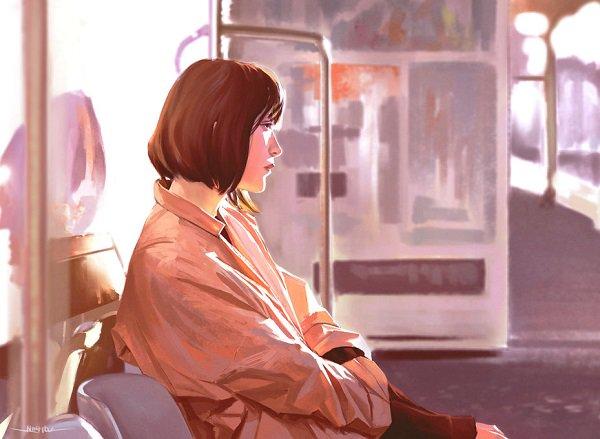 Kirk Quilaquil角色设计和概念插画作品