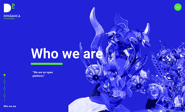 33个现代时尚的网页皇冠新2网欣赏