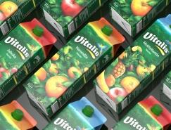 Vitalis果汁包装皇冠新2网