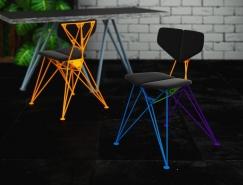 Fydor Lazariev皇冠新2网的星型座椅