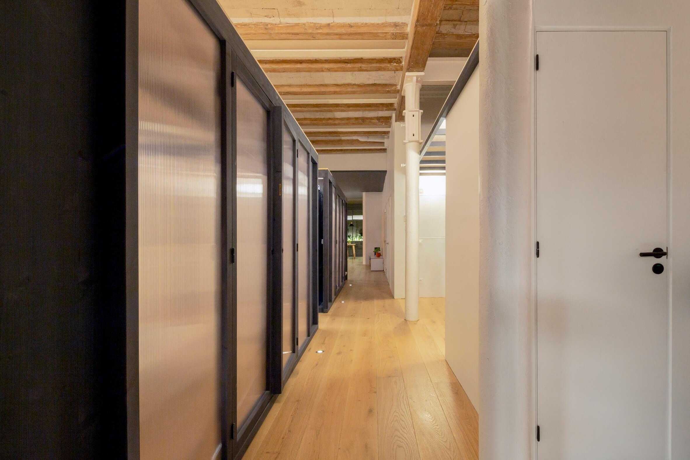 办公空间,联合办公,共享办公室,国外办公室设计