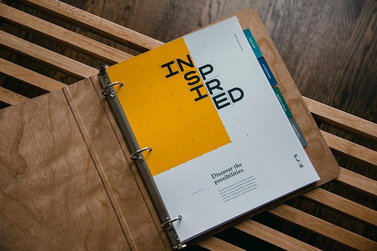 FLOR品牌视觉设计