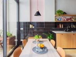 巴塞罗那小型联合办公空间设计