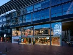 荷兰ING银行办公室设计