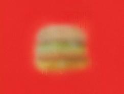 无需多说(say no more): 麦当劳创意广告欣赏