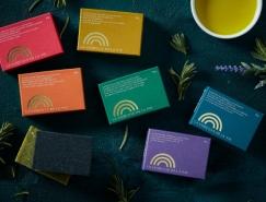La Coquille De La Vie香皂包装,体育投注