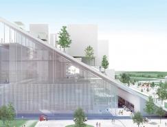 陈永基操刀设计的桃园市立美术馆LOGO公布