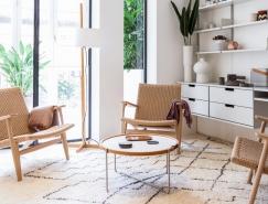 巴塞罗那Argentona极简风格公寓,体育投注