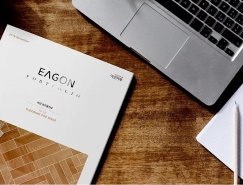 韩国EAGON木地板品牌产品画册皇冠新2网