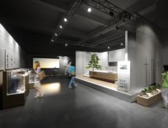 INAX伊奈×2019米兰设计周 新品诠释日式卫浴之美