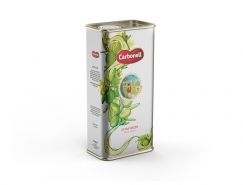 Carbonell橄榄油包装皇冠新2网