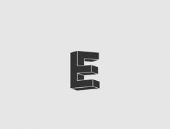 37款运用透视效果的logo澳门金沙真人