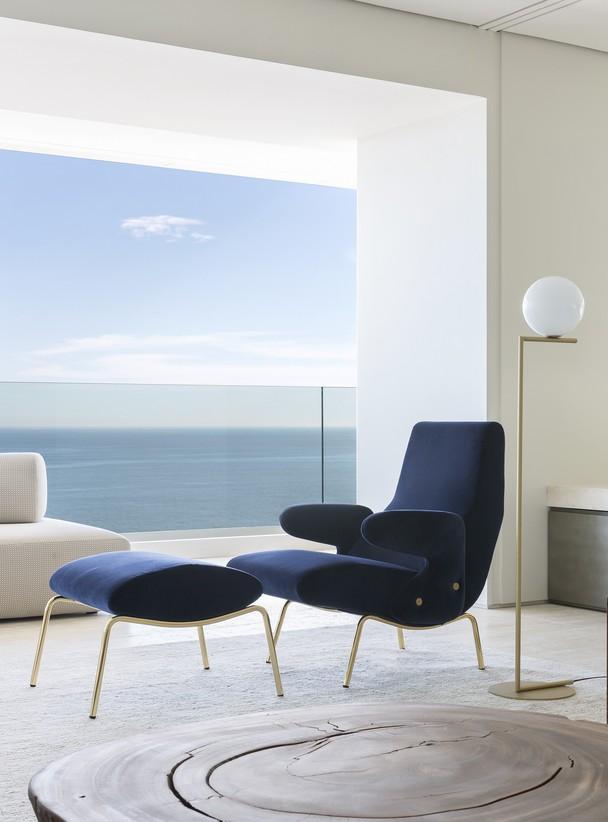 巴西RS 360度观景公寓设计