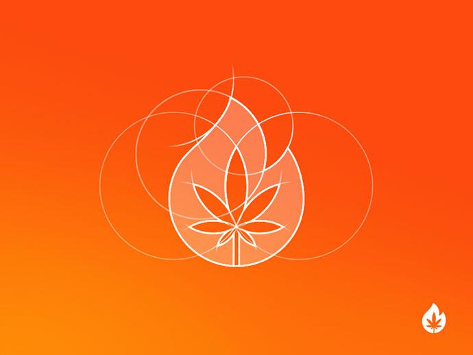 25款运用网格系统的logo皇冠新2网