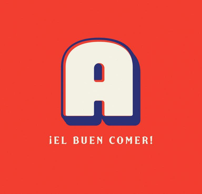 Ana Mondragon创意字体设计作品