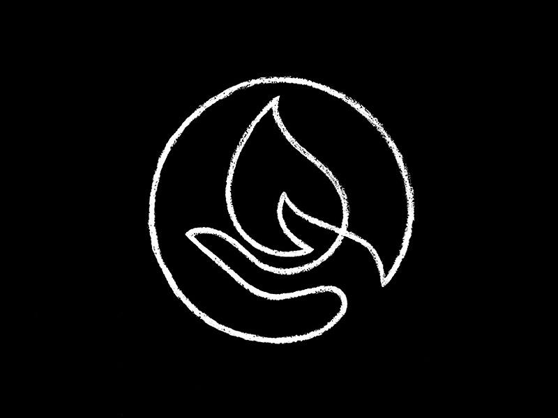 Kakha Kakhadzen创意logo设计