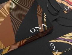 ONA服饰品牌形象设计