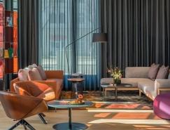 德国第一家Andaz酒店设计
